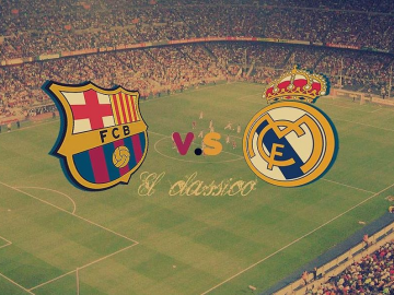 Copa Del Rey preview: FC Barcelona vs Real Madrid