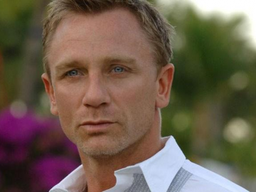 Daniel Craig dismisses James Bond comparisons