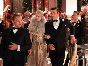 Early 'The Great Gatsby' reviews say film is mostly style over substance