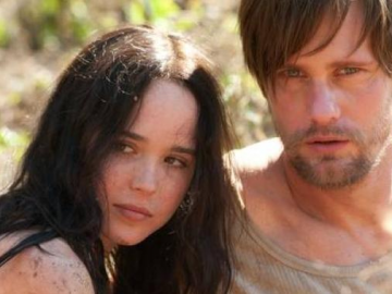 Ellen Page and Alexander Skarsgard's The East given release date