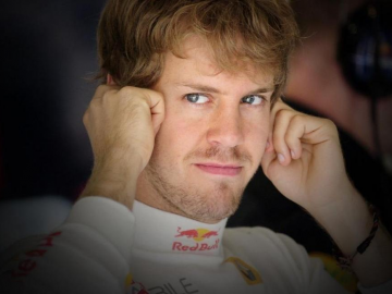 Ferrari to replace Fernando Alonso with Sebastian Vettel