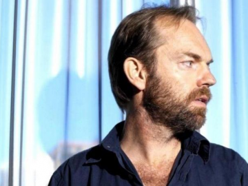 Hugo Weaving joins cast of true crime drama 'The Mule'
