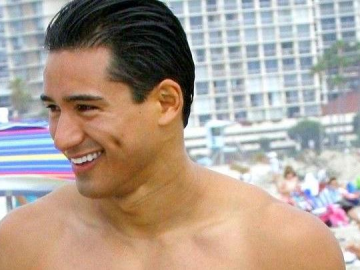 Is Mario Lopez returning for The X Factor USA next season?