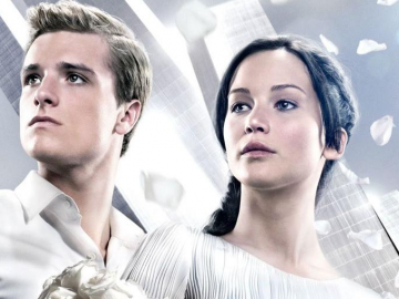 Jennifer Lawrence discusses preparation for 'The Hunger Games: Catching Fire'