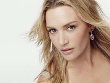 Kate Winslet to join 'Divergent'