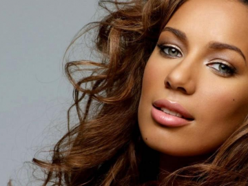 Leona Lewis compares her style with Rihanna and Kate Moss