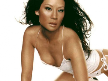 Lucy Liu reveals why she decided to sign on to 'Elementary'