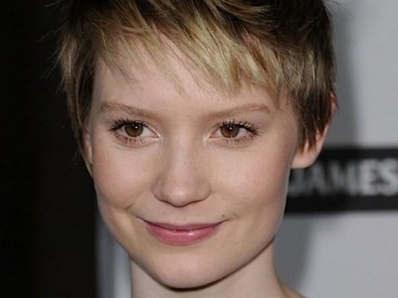 Mia Wasikowska and Olivia Williams joins David Cronenberg's 'Maps to the Stars'