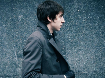 Miles Kane's new album has swagger