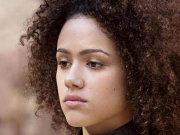 Nathalie Emmanuel loves being a part of 'Game of Thrones'