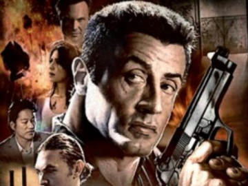 New TV Spot for Bullet to the Head released starring Sylvester Stallone, Jason Momoa and Sarah Shahi