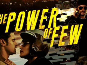 New The Power of Few trailer starring Christian Slater, Nicky Whelan and Jesse Bradford