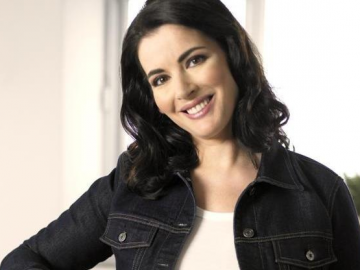 Nigella Lawson reveals her cheating ways