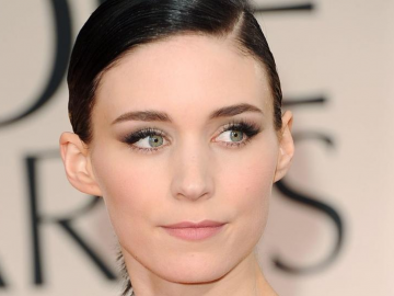 Rooney Mara cast as the face of Calvin Klein's new perfume