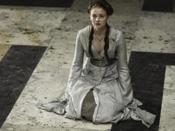 Sophie Turner praises Jack Gleeson's Joffrey performances in Game of Thrones
