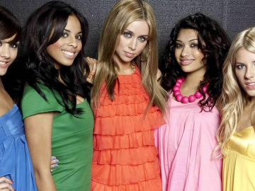 The Saturdays new single Gentleman to premiere this week