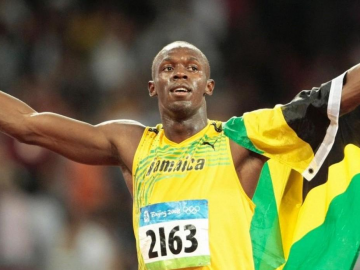 Usain Bolt excited for London return