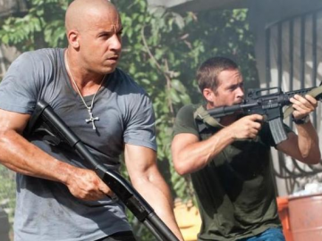 Vin Diesel praises Rita Ora's Fast and Furious 6 performance