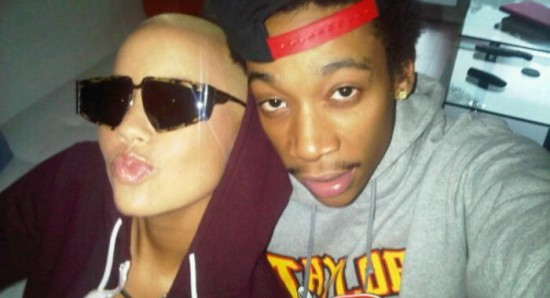 But not amber rose pregnant nude think