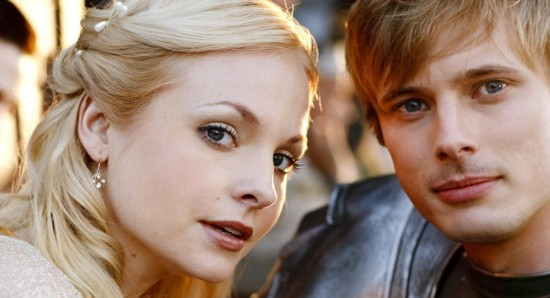 Célèbre Bradley James: Life after Merlin | News | Fans Share YP07