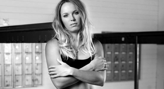news caroline wozniacki shows rory mcilroy what he is missing with sports illustrated swimsuit issue