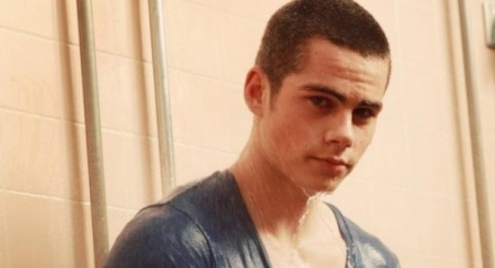 Dylan O'Brien talks The Maze Runner