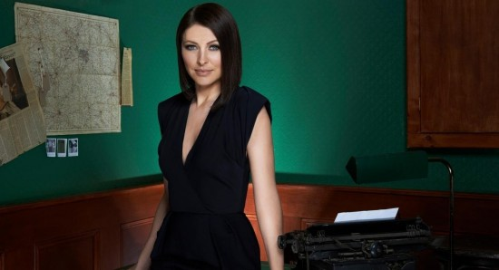 Emma Willis emerging as 'anchor' trailblazer for English female tv