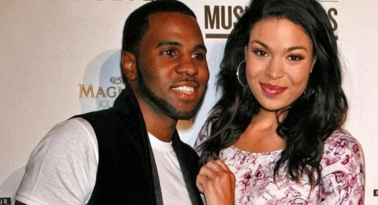 "Family photo of the musician, engaged to Jordin Sparks, famous for Single, ""Whatcha Say""."