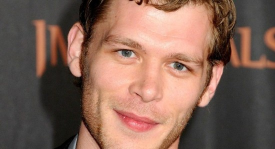 joseph morgan and caroline