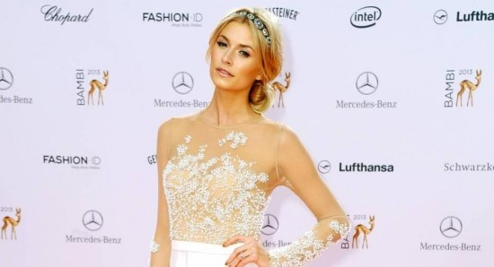 Sami Khedira Lena Gercke shocks fans with split from footballer Sami Khedira
