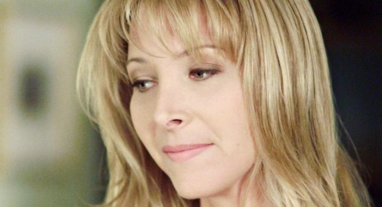 Lisa Kudrow says a Friends movie will never happen | News