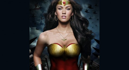 Watch full movie: Wonder Woman (2009), online free
