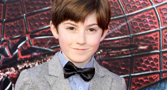 One to Watch: Teenage actor Mason Cook | News | Fans Share