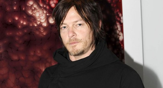 Cecilia singley and norman reedus dating