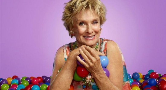cloris leachman wife swap