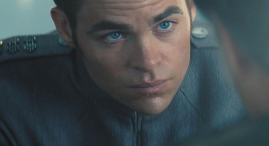 A still from 'Star Trek Into Darkness'