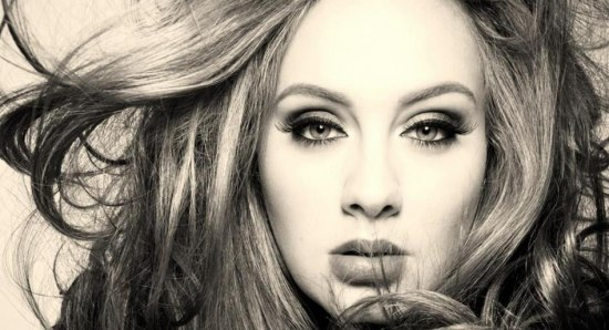 Adele is in no hurry