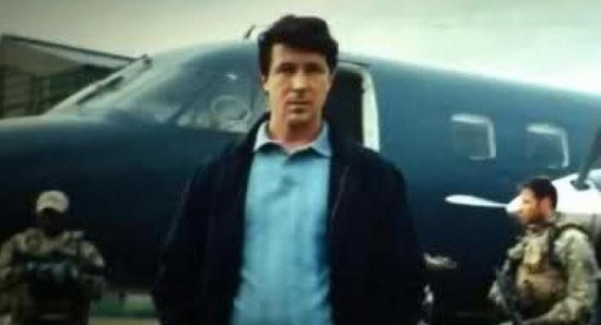 Aidan Gillen in The Dark Knight Rises