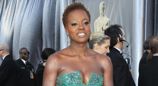 Viola Davis plays a supporting role in 'Beautiful Creatures'