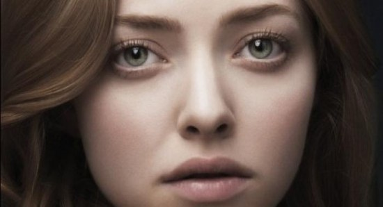 Amanda Seyfried Les Misérables movie poster