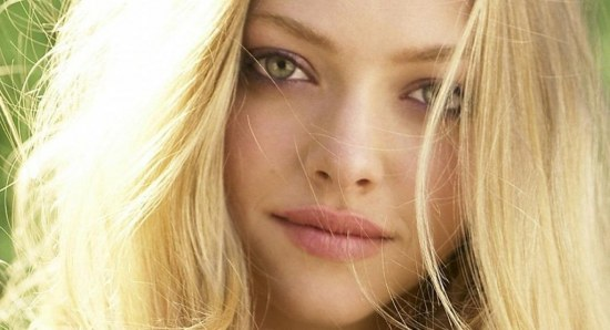 Amanda Seyfried is in talks to appear in the movie