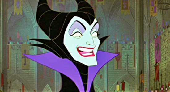 Angelina Jolie discusses 'Maleficent' character | News