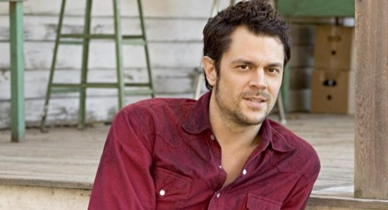Johnny Knoxville loves doing his own stunts