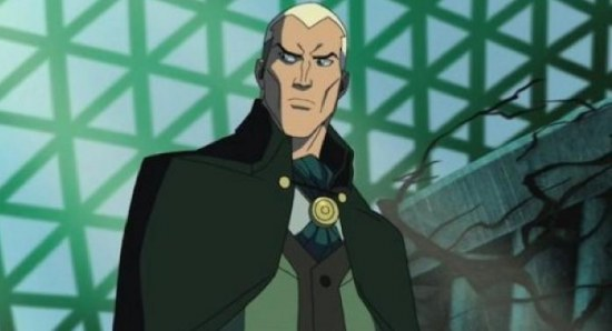 Count Vertigo set to appear in Arrow