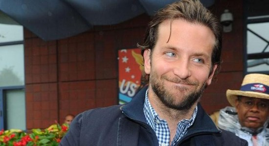 Bradley Cooper is up for Best Actor Oscar