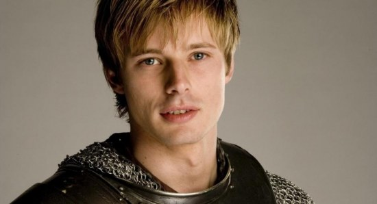 bradley james photo