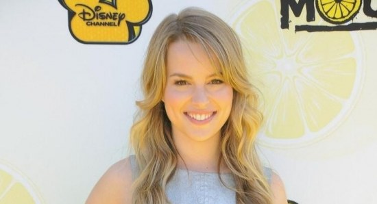 Bridgit Mendler is the next big Disney star