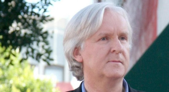 James Cameron is an expert on multiverses and time travel