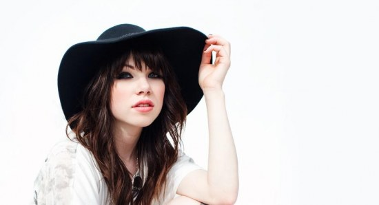 Carly Rae Jepsen cover photo