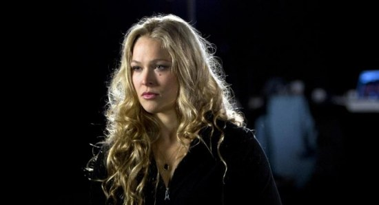 Ronda Rousey rumored to have been cast in Mockingjay: Part I
